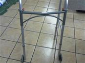 DRIVE MEDICAL Medical Mobility/Disability ALUM ROLLATOR WALKER FOLD UP